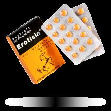 Erotisin в таблетках, 30 шт
