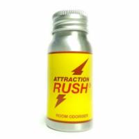 Attraction Rush 30 Ml (попперс атракшен раш металл)