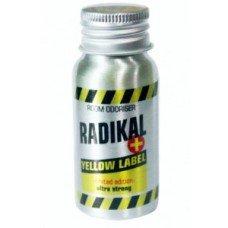 Poppers Radikal Yellow, 30 ML (попперс радикал еллоу)