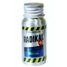 Poppers Radikal Blue, 30 ML (попперс радикал блю)