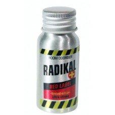 Poppers Radikal Red, 30 ML (попперс радикал рэд)