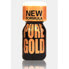 Попперс Pure Gold (Пуэ голд), 10 мл