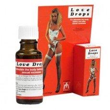 Love Drops (20 мл)